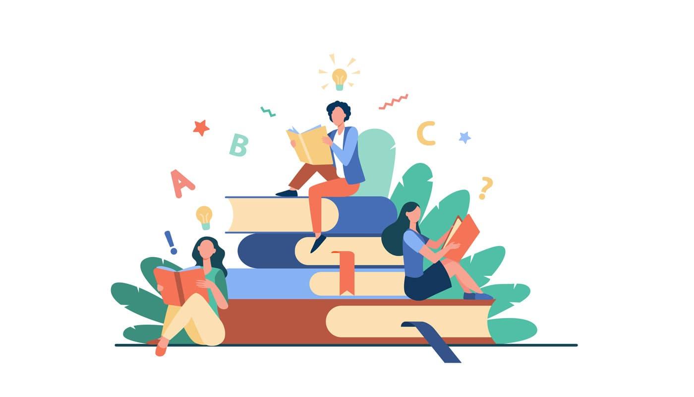 5 راه برای بهبود مهارت ها در زبان انگلیسی